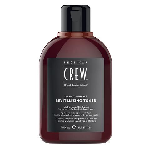 American Crew Shave: Восстанавливающий лосьон после бритья (Revitalizing Toner), 150мл