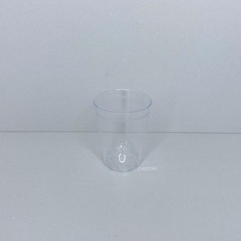 Стопка пластиковая стеклоподобная 50 мл
