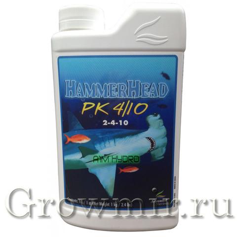 Стимулятор цветения Advanced Nutrients Hammerhead (1л)