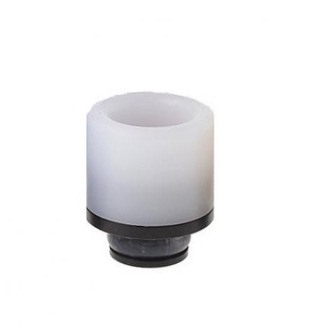 Drip-Tip POM 16.6 мм белый