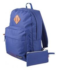 Рюкзак школьный Redfox Bookbag L1 синий 30 л - 2