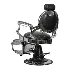 Барбер кресло Ричард каркас хромированный