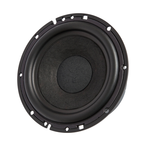 Акустика Kicx Sound Civilization W165.5-WF
