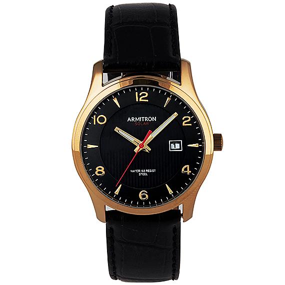 Часы наручные Armitron 20/5366BKGPBK