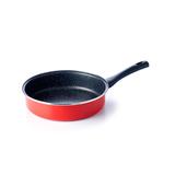 Сковорода глубокая с крышкой 26 см Tradition, артикул 30004601, производитель - Brabantia