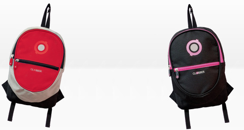 Рюкзак GLOBBER BACKPACK JUNIOR