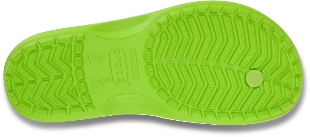 Вьетнамки Crocs Крокбенд