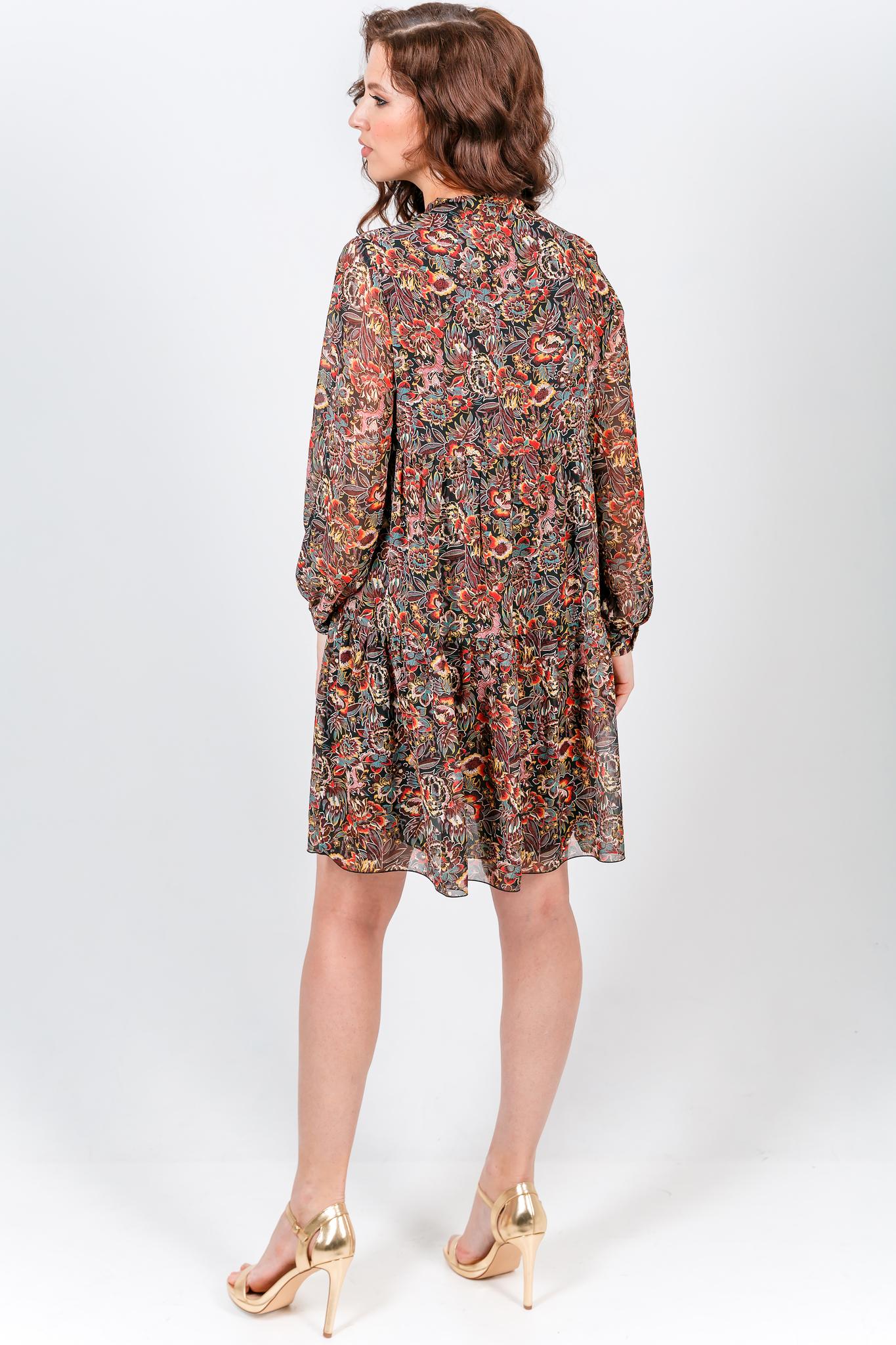 5285 Платье