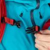 Картинка рюкзак горнолыжный Osprey Kamber 16 Ripcord Red - 11