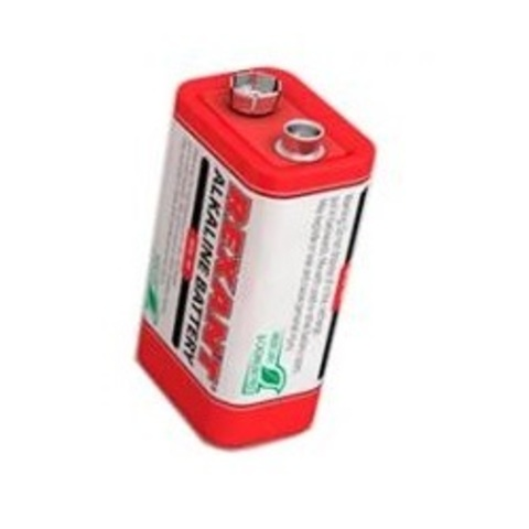 Батарейка Rexant 6LR61