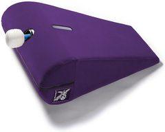Подушка Liberator AXIS purple