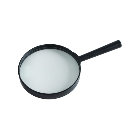 Лупа увеличение х3, диаметр 100мм (594764)