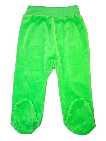 Ползунки 1240 зеленые Мелонс