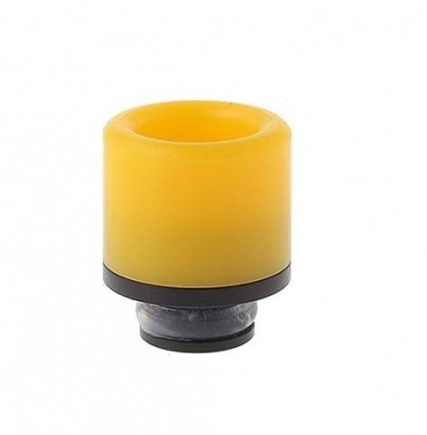 Drip-Tip POM 16.6 мм жёлтый