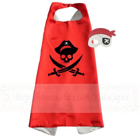 Плащ пирата