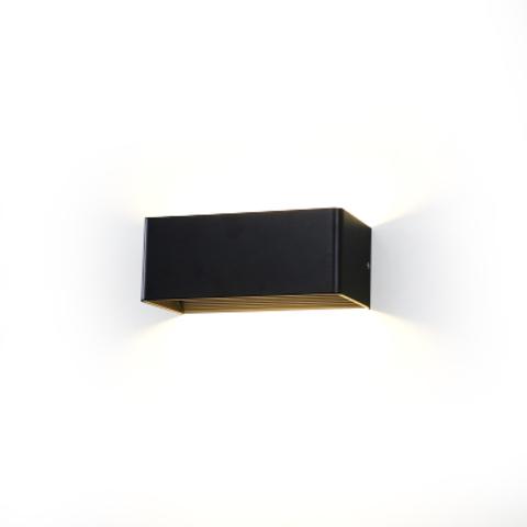 Настенный светильник копия 08 by Delta Light (черный)
