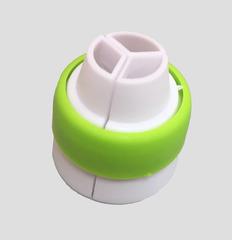 Переходник-адаптер для 3-х цветного декорирования