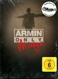 Armin van Buuren / Armin Only - Mirage (DVD+Blu-ray)