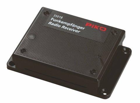 Приемное устройство 2,4 GHz