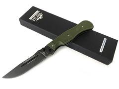 Складной нож Офицерский Нокс, AUS-8, арт.310-589903