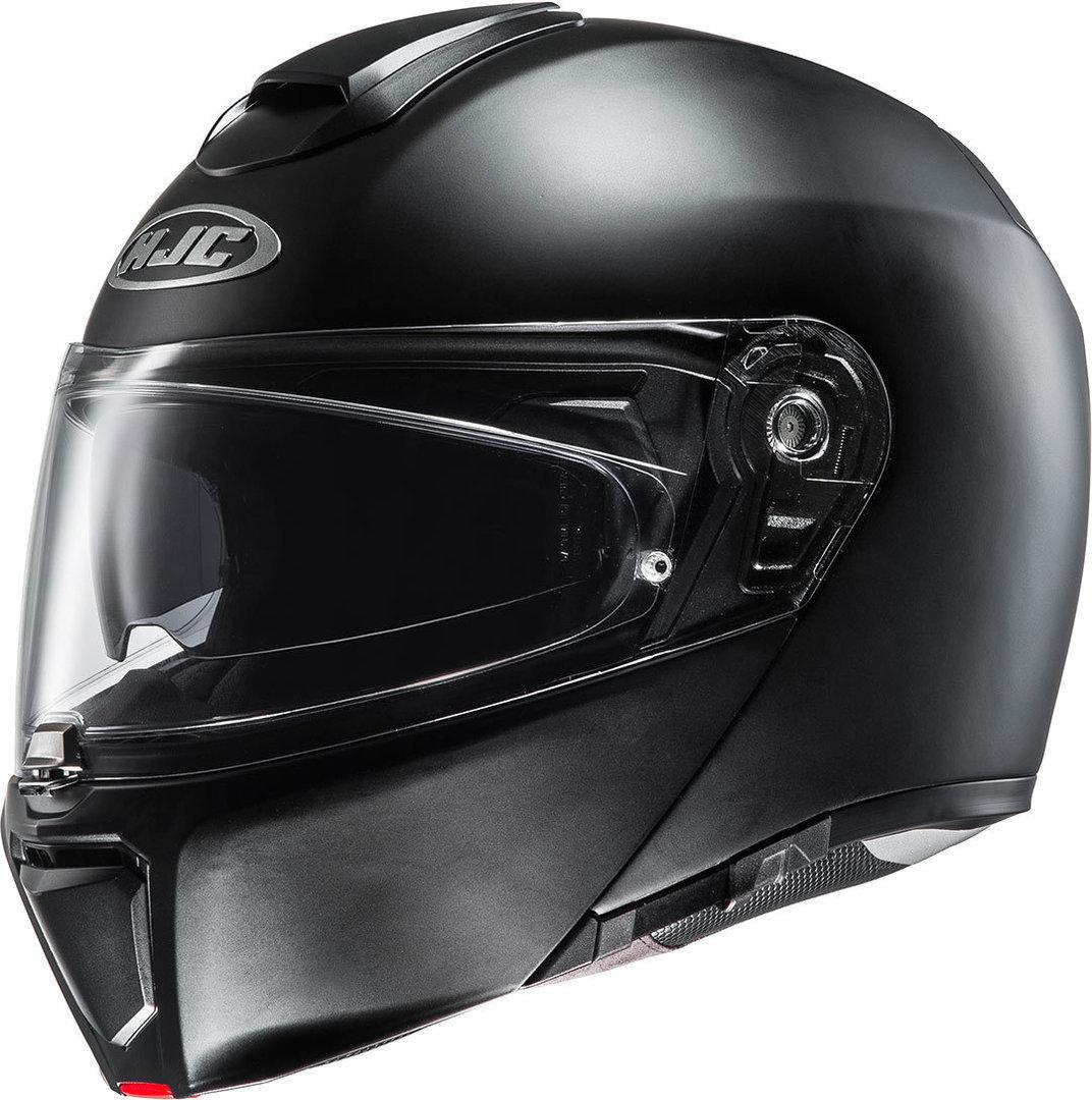 HJC RPHA90 Semi Flat Black