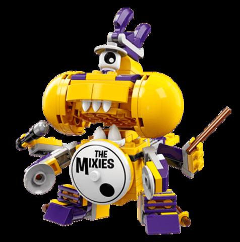 LEGO Mixels: Тапси 41561 — Tapsy — Лего Миксели