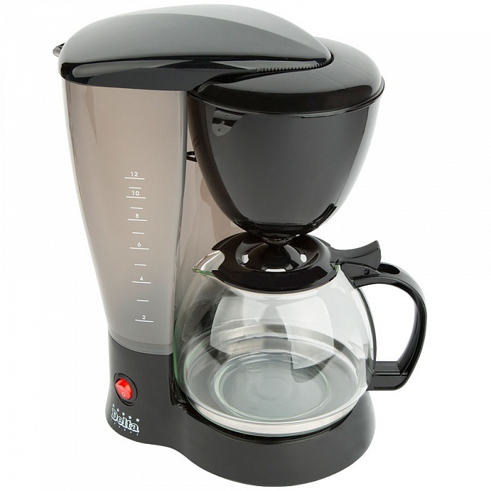 Кофеварка DELTA DL-8139