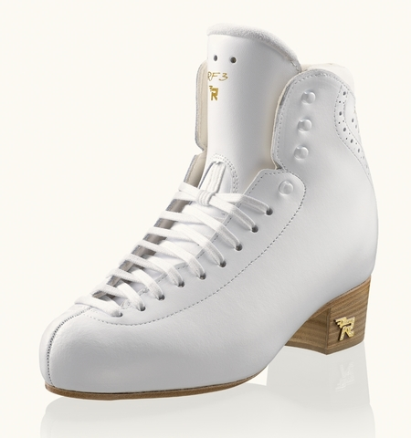 Ботинки Risport RF3 PRO (Белые)