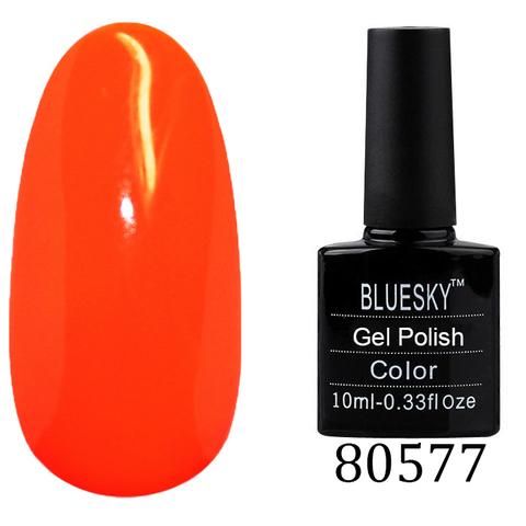 Bluesky, Гель-лак 80577