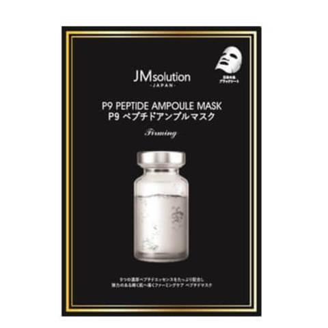 JMsolution P9 PEPTIDE AMPOULE MASK (5pc)