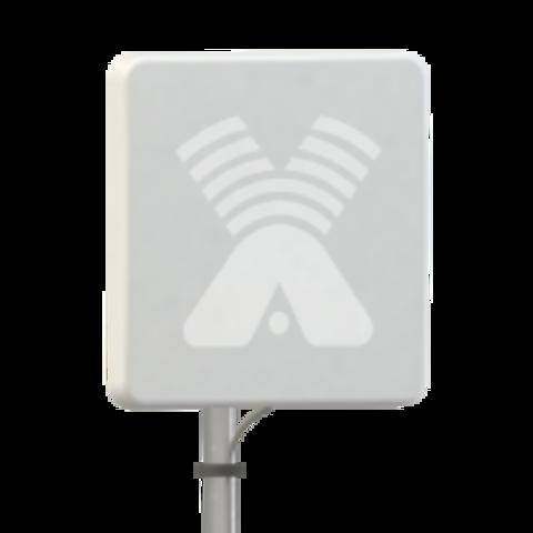 ZETA MIMO BOX - широкополосная панельная антенна 4G/3G//2G/WIFI (17-20dBi)