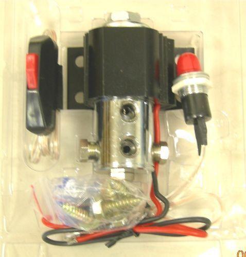 Электронный Brake lock, упаковка