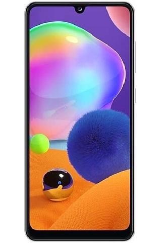 Смартфон Samsung Galaxy A31 64GB White (Белый)