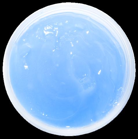 Криогель / Cryogel