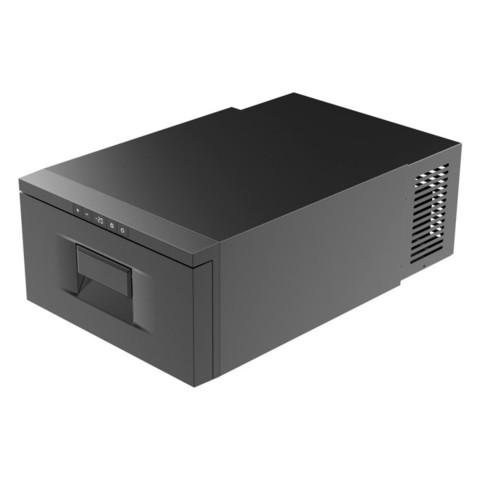 Компрессорный автохолодильник ALPICOOL D30 (30 л.) 12-24-220В