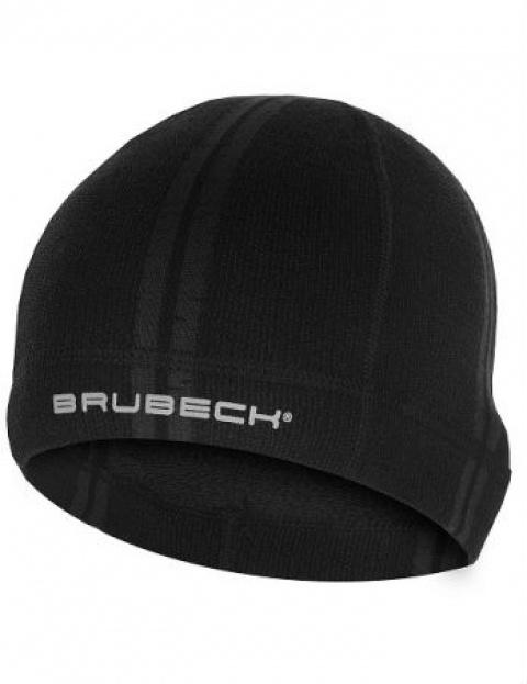 BRUBECK ACTIVE HAT black