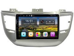 Магнитола для Hyundai Tucson (2016-2018) Android 11 2/16GB IPS модель CB3030T3