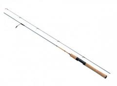 Удилище спиннинговое DAIWA Presso Iprimi 50 XUL-4 (длина 1.53м, тест 0.8-3гр.)