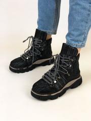 053H-1901-1 Ботинки
