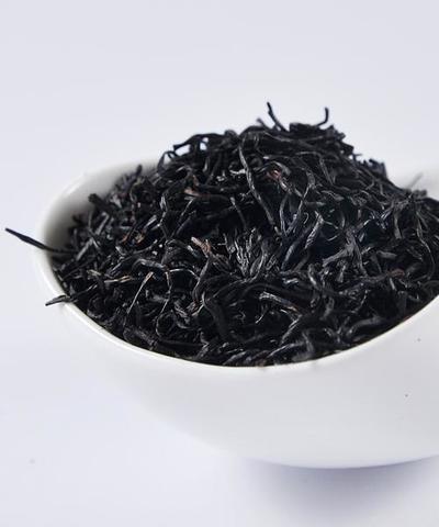 Хей Цзинь B, Красный чай