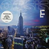 Oasis / Standing On The Shoulders Of Giants (LP)