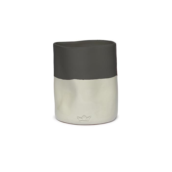 Подставка для кухонных принадлежностей, Белый/Антрацит, арт. 552519 - фото 1