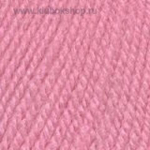 Пряжа ПОДМОСКОВНАЯ (Троицкая) 3581 миндаль