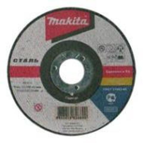 Диск обдирочный MAKITA P-52314