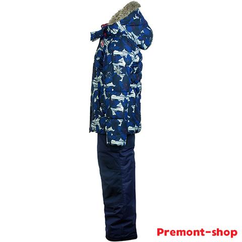 Комплект Premont для девочки Крокус Джубили WP81214