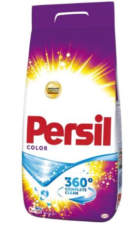 Стиральный порошок Persil Color автомат 9 кг