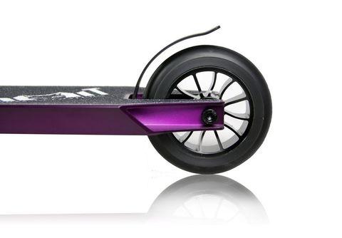 limit lmt 09 stunt scooter фиолетовый