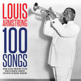 Louis Armstrong / 100 Songs (4CD)