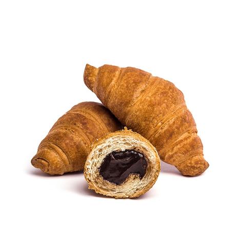 Круассан с шоколадом  Каравай-СВ (хлеб и выпечка) 0,08кг