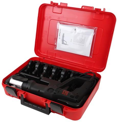 Пресс-инструмент сетевой NOVOPRESS EFP203 Standart в чемодане